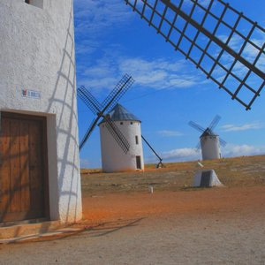 Profile picture for WebCam Turismo La Mancha