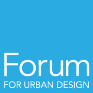 Profile picture for Forum for Urban Design