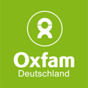 Profile picture for Oxfam Deutschland