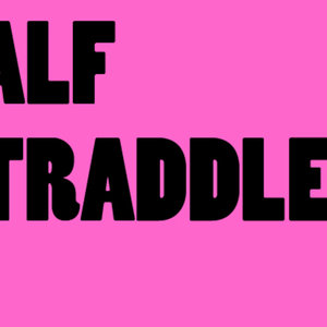 Profile picture for Half Straddle