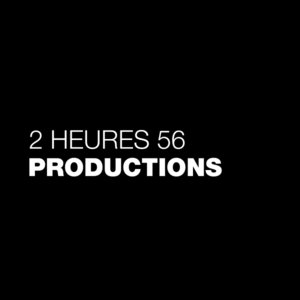Profile picture for 2 Heures 56 Productions