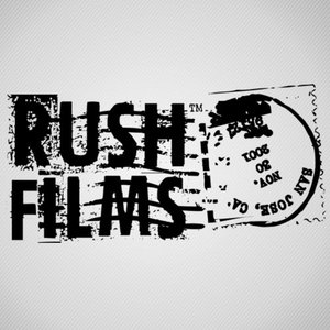 Profile picture for RUSH FILMS