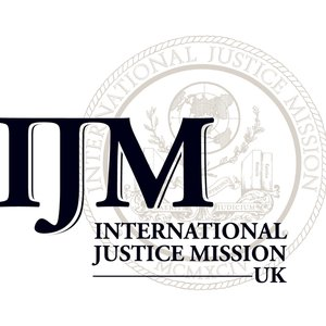 Profile picture for International Justice Mission UK
