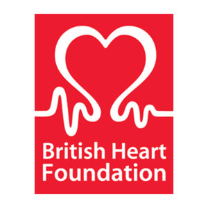 Profile picture for British Heart Foundation