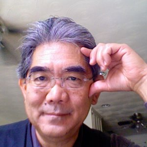 Profile picture for George Wada