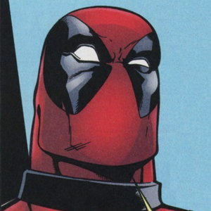 Profile picture for LittleDeadpool