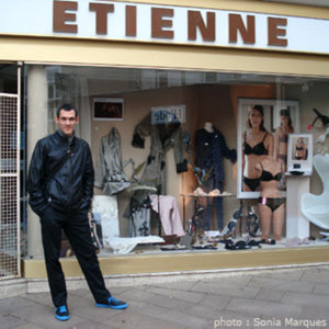 Profile picture for Etienne Cliquet