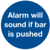 Alarm Will Sound