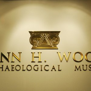 Profile picture for Lynn H. Wood Archaeological Muse