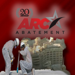 Profile picture for ARC Abatement