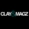 CLAY&amp;MAGZ