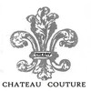 CH&Acirc;TEAU COUTURE