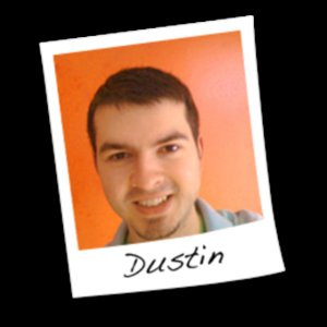 Profile picture for Dustin Burke