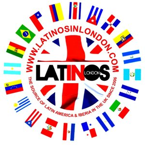 Latinos in London