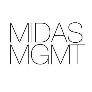 Profile picture for MIDAS MANAGEMENT