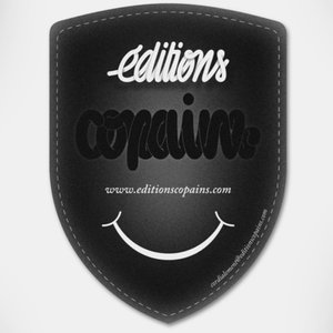 Profile picture for Éditions Copains