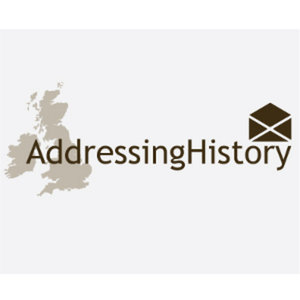 Profile picture for AddressingHistory