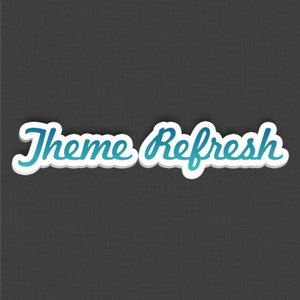 Profile picture for ThemeRefresh