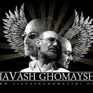 Profile picture for Siavash Ghomayshi