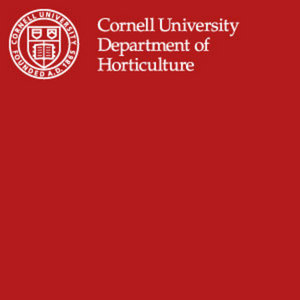 Profile picture for Cornell Horticulture