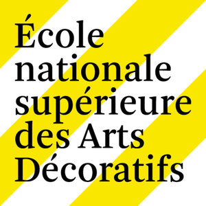 Profile picture for &Eacute;cole des Arts D&eacute;co - Paris