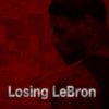 Losing LeBron