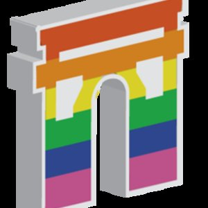 Profile picture for NYU LGBTQ Student Center