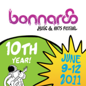 Profile picture for Bonnaroo