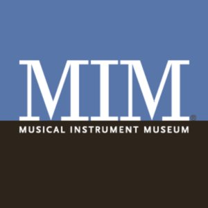 Profile picture for Musical Instrument Museum