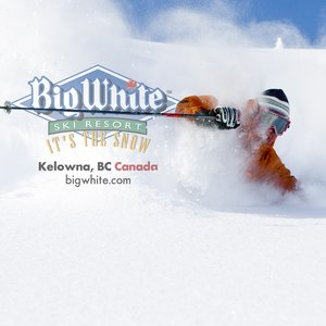 Profile picture for Big White Ski Resort