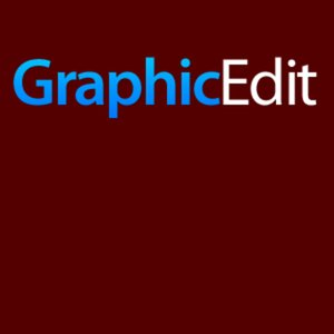 Profile picture for GraphicEdit