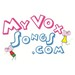Myvoxsongs