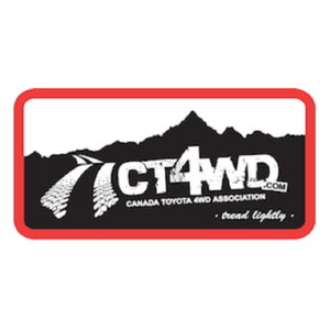 Profile picture for Canada Toyota 4WD Association
