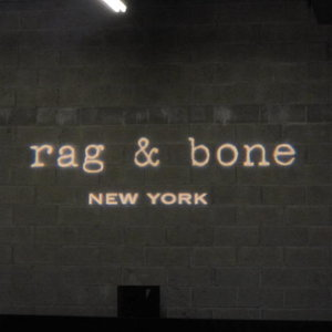 Profile picture for rag & bone