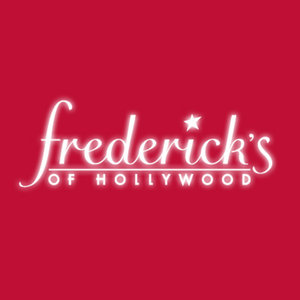 Profile picture for Frederick's of Hollywood