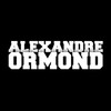 ALEXANDRE ORMOND