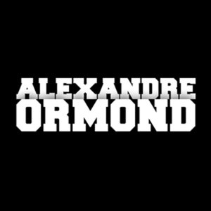 Profile picture for ALEXANDRE ORMOND