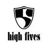 High Fives Non-Profit Foundation