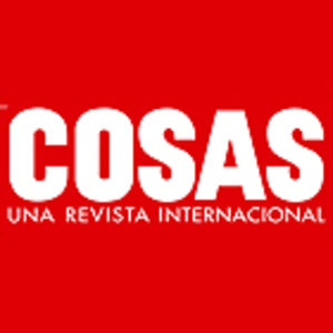Profile picture for Revista COSAS
