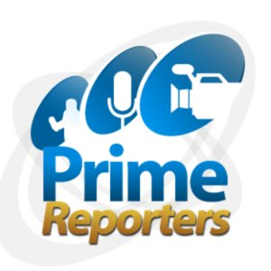 Profile picture for PRIMEREPORTERS