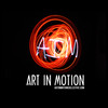 AIM ArtInMotion