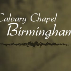 Profile picture for Calvary Chapel Birmingham