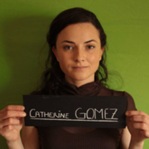 Profile picture for Catherine Gomez