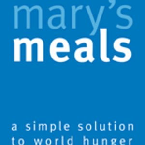 Profile picture for Mary's Meals