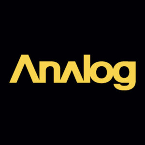 Profile picture for Analog Clothing
