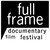 Full Frame Documentary Film Fest