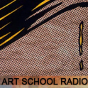 Profile picture for art school radio