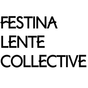 Profile picture for Festina Lente Collective