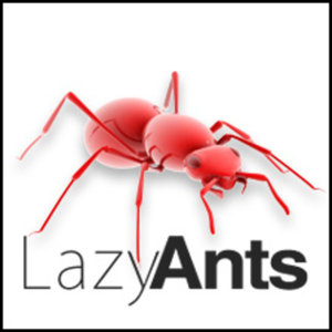 Profile picture for Lazy Ants