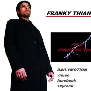 Profile picture for franky thiant